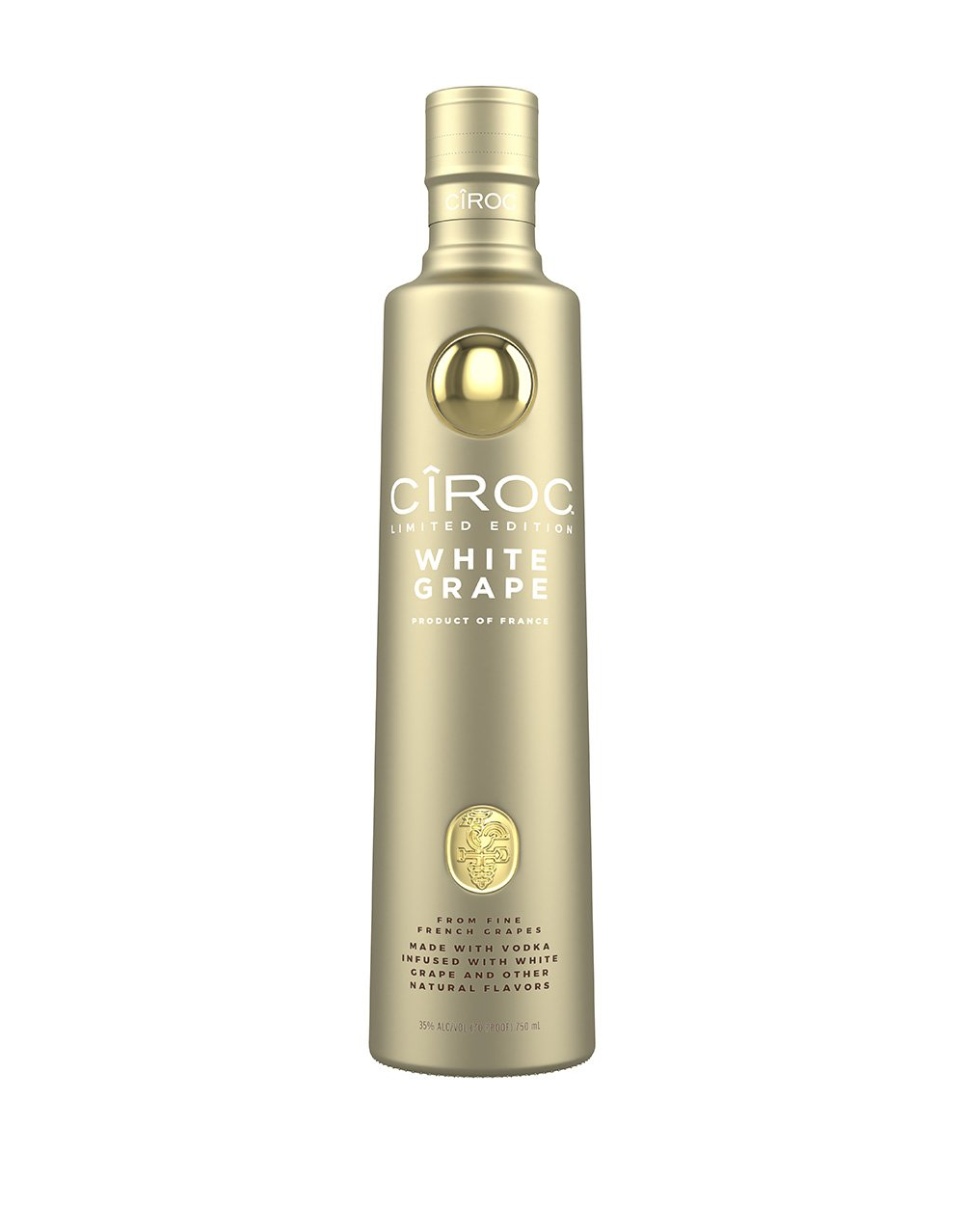 Ciroc White Grape Vodka