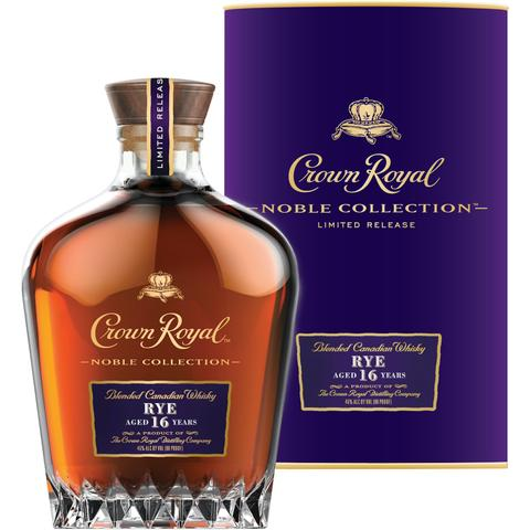 Crown Royal Noble Collection 16 Year old
