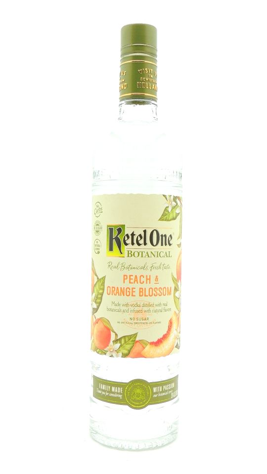 Ketel One Peach Orange Vodka