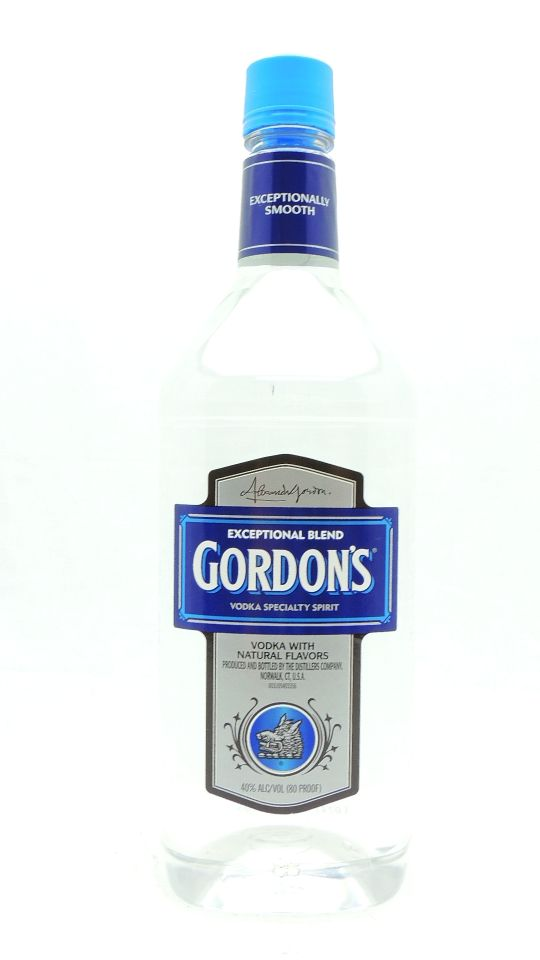 Gordon's Vodka Half Gallon