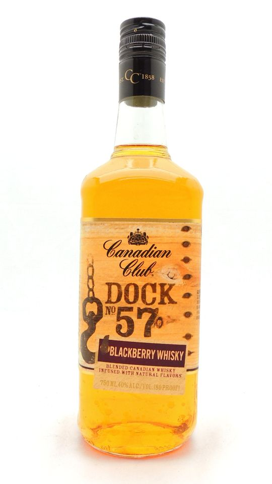 Canadian Club Dock 57