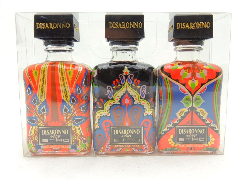 Disaronno Miniature Collection