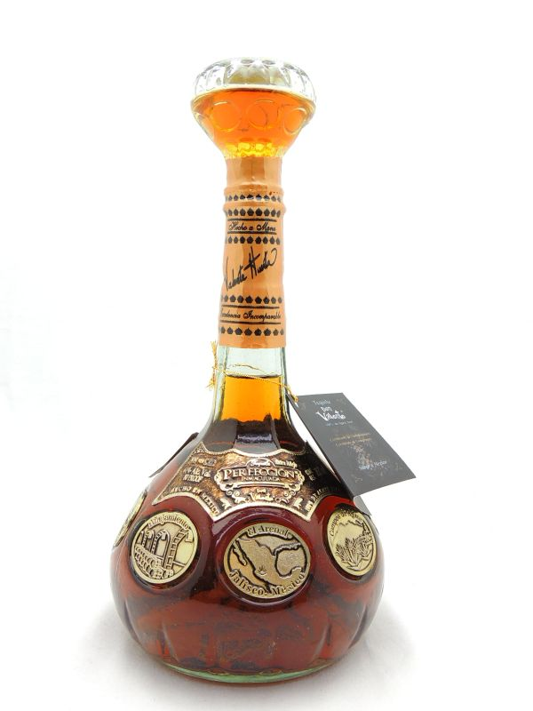 Don Valente Perfeccion 9 Year Extra Anejo Tequila