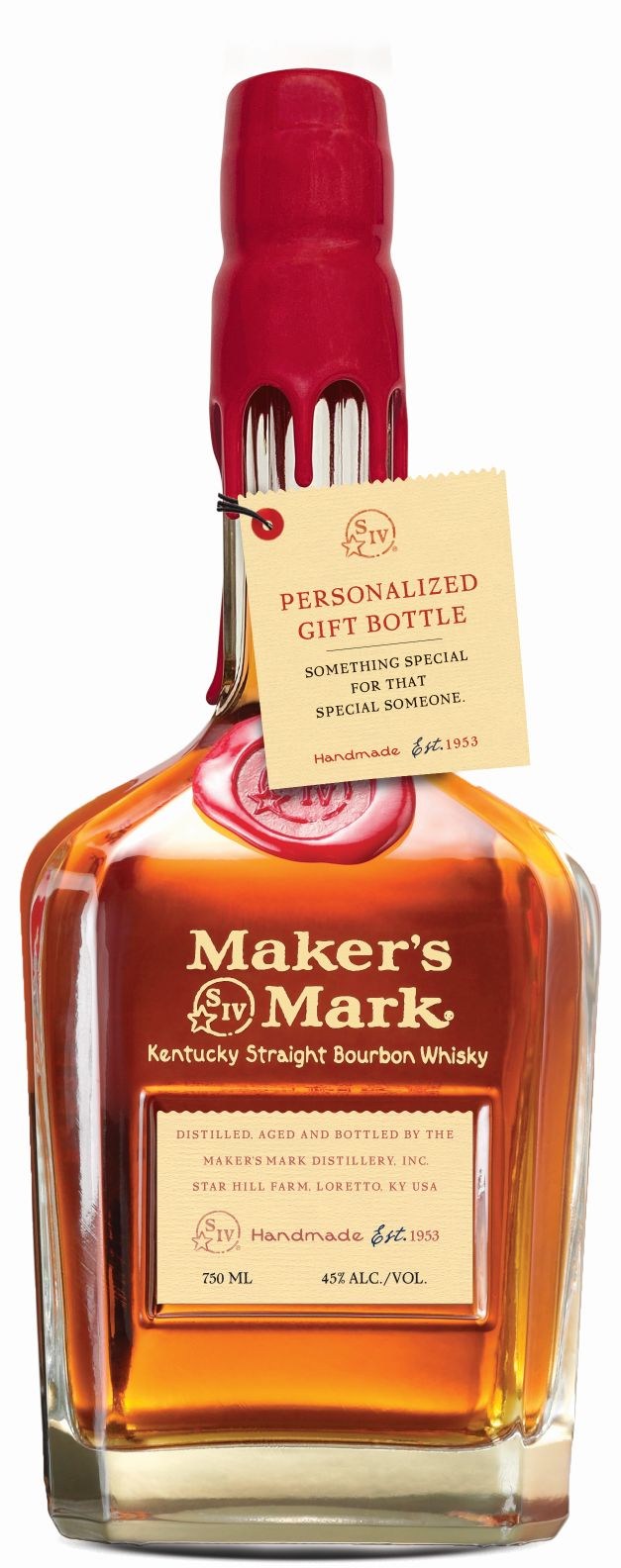 Maker's Mark Besoke VIP Limited Edition
