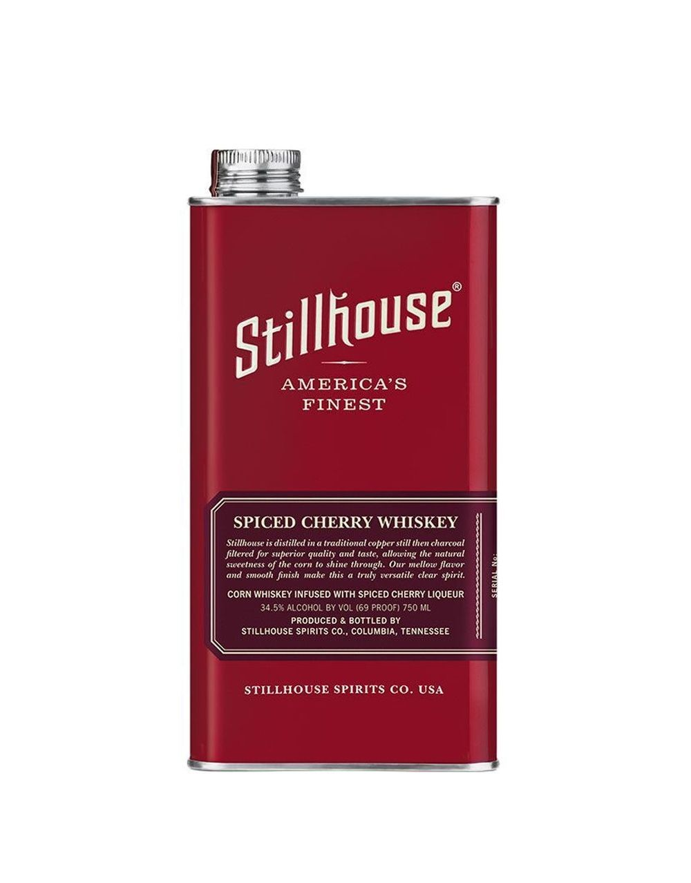 Stillhouse Cherry Whiskey