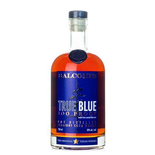 Balcones True Blue 100 Proof Whiskey