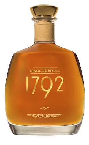 1792 Single Barrel Bourbon Whiskey