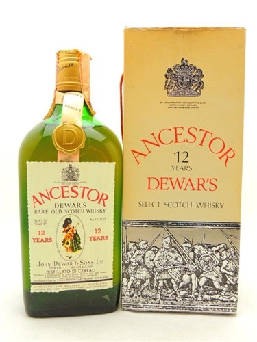 Ancestor Scotch