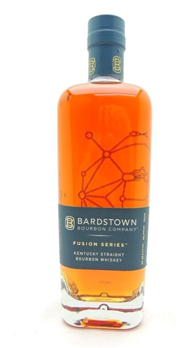 Bardstown Fusion Series 2 Bourbon