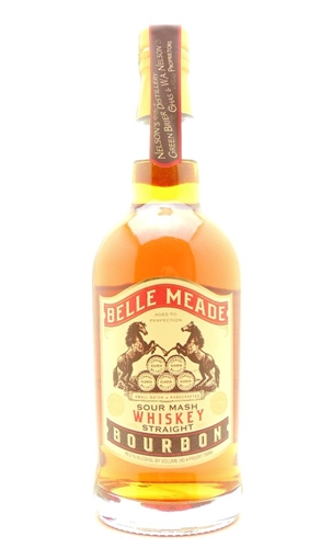Belle Meade Bourbon Whiskey