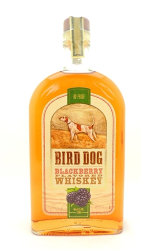 Bird Dog BlackBerry Whiskey 750 ML