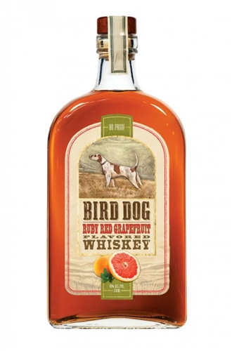 Bird Dog Ruby Red Grapefruit Whiskey