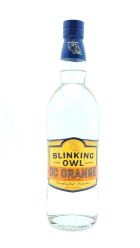 Blinking Owl OC Orange Vodka
