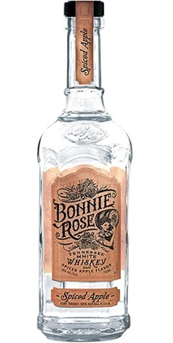 Bonnie Rose Whiskey Spiced Apple