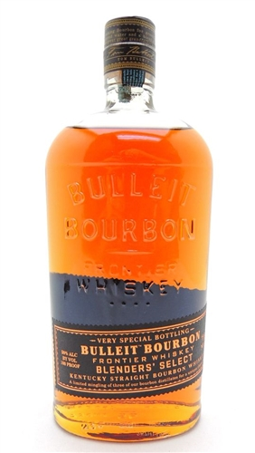 Bulleit Blender's Select Bourbon Whiskey