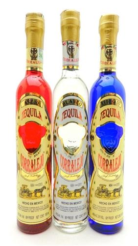 reposado tequila corralejo price