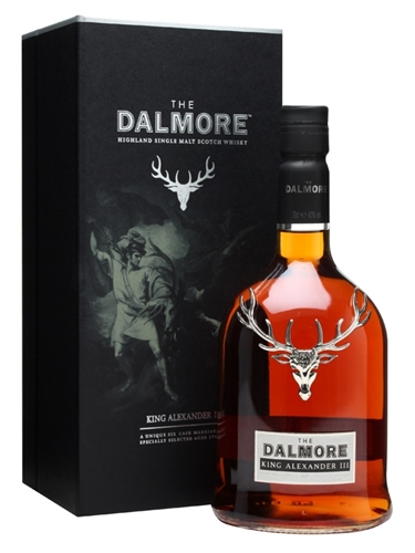 Dalmore King Alexander III Scotch