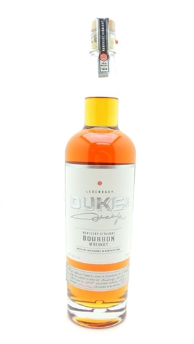 Duke Bourbon Whiskey