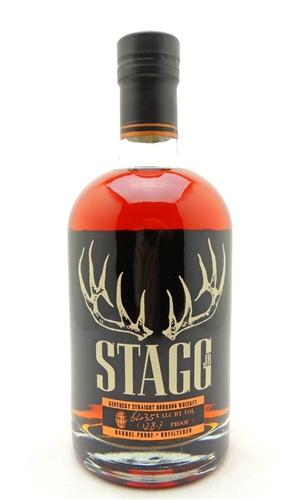 George T Stagg Jr Bourbon