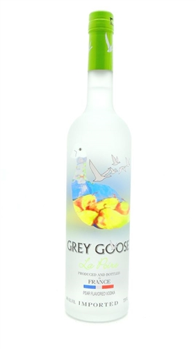 Grey Goose Pear Vodka