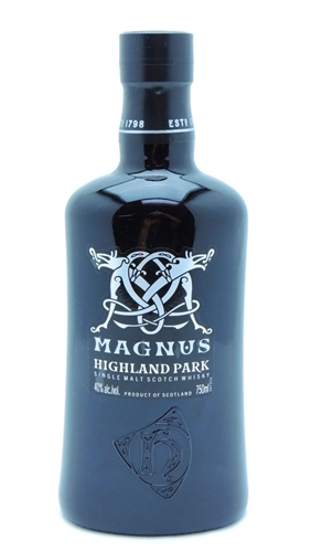 Highland Park Magnus Scotch