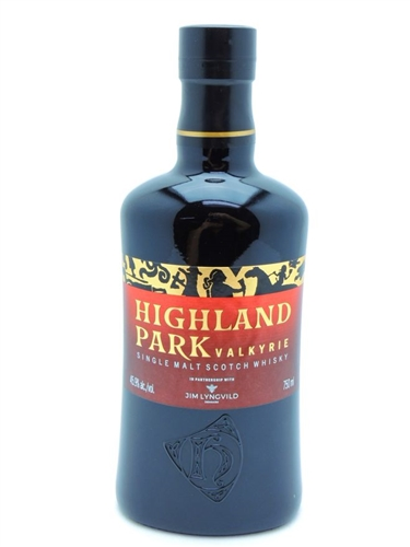 Highland Park Valkyrine Scotch