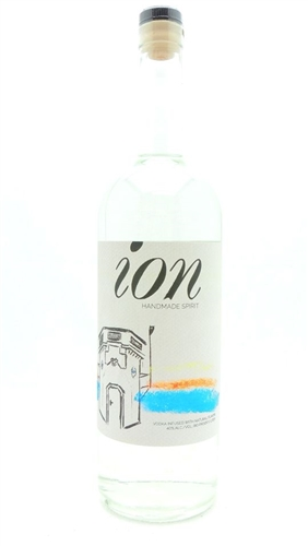 ION Vodka