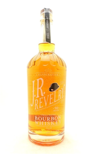 JR Revelry Bourbon Whiskey