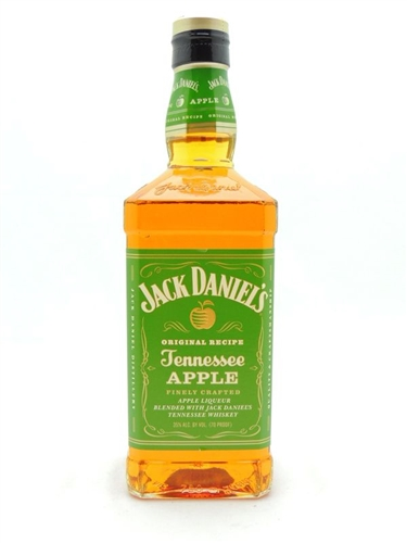 Jack Daniel's Apple Whiskey
