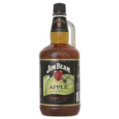 Jim Beam Apple Half Gallon