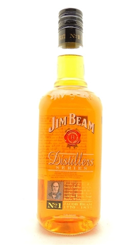 Jim Beam Distillers Series 1