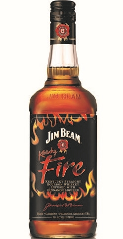 Jim Beam Fire Whiskey