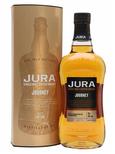 Jura Journey Scotch