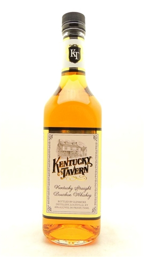Kentucky Tavern Bourbon Whiskey
