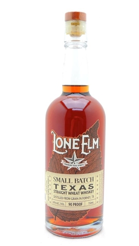 Lone Elm Whiskey