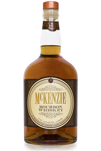 McKenzie Bourbon Whiskey