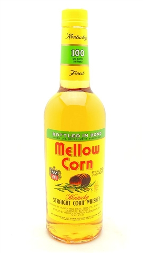 Mellow Corn Whiskey