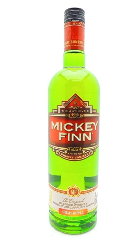 Mickey Finn Whiskey