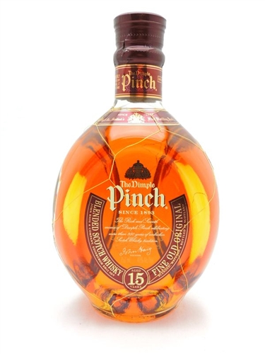 Pinch Scotch 15 Year old