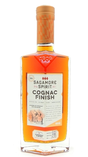 Sagamore Cognac Finish Rye Whiskey