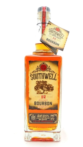 Southwell 12 Year Old Bourbon