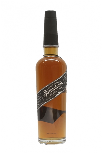 Stranahan's Diamond Peak Whiskey