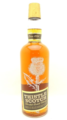 Thistle Scotch