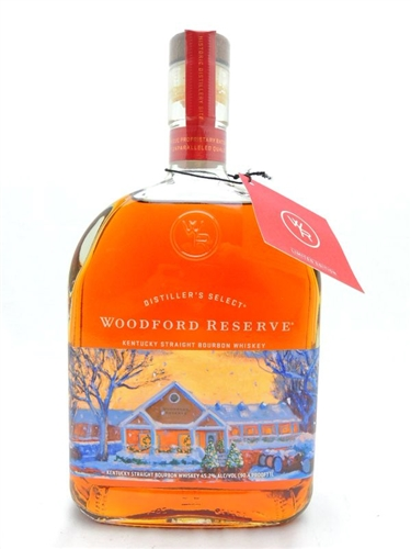 Woodford Reserve Holiday Edition 2019