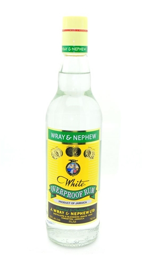 Wray and Nephew Rumona Rum