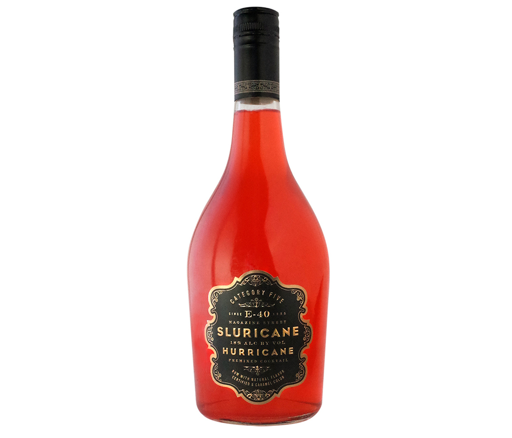Category Five Sluricane Hurricane