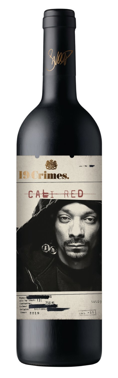 Snoop Dogg Wine