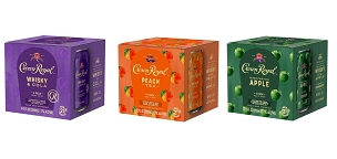 Crown Royal Cocktail Collection