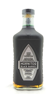 Hornitos Black Barrel Tequila Anejo