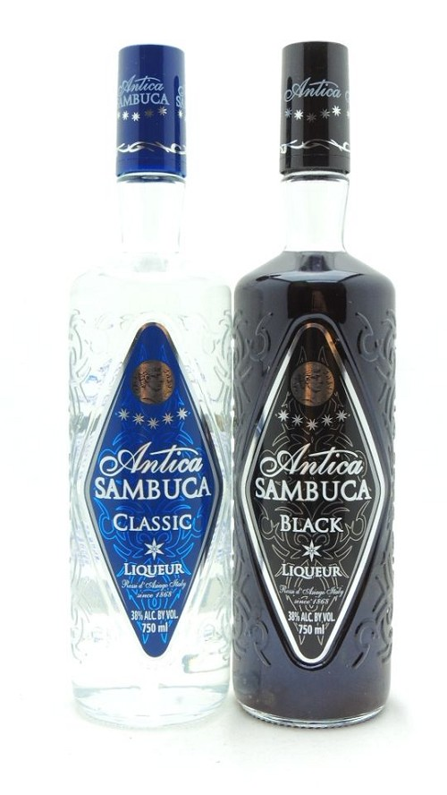 Antica Sambuca Collection